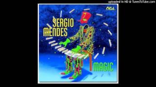 Sergio Mendes - Simbora (feat. Carlinhos Brown)