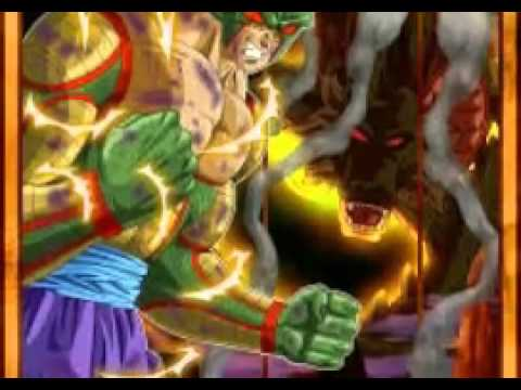 Well piccolo ever get a new form . - YouTube