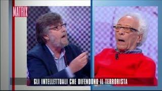 Cesare Battisti delinquente o perseguitato? Mughini vs Sansonetti