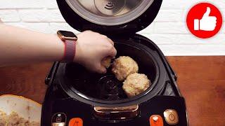 Такое из Капусты вы еще не готовили Готовлю эти Котлеты в мультиварке на завтрак обед и ужин