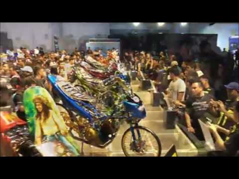 RAIDER R150 Motor show 2017