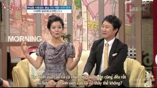 (vietsub) JYJ in SBS Good Morning Show MP3