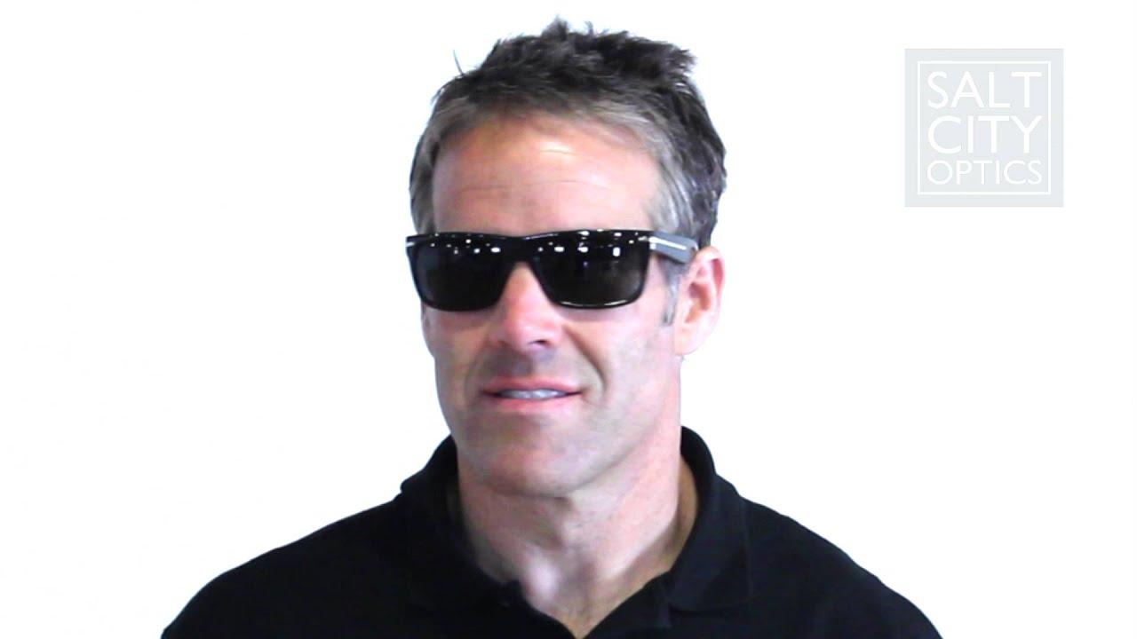 624b3c930b Kaenon Burnet Prescription Sunglasses at SaltCityOptics.com - YouTube