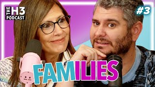 The Biggest Cancellation In YouTube History - Families # 3