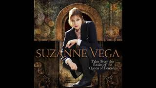 Suzanne Vega - Portrait of the Knight of Wands