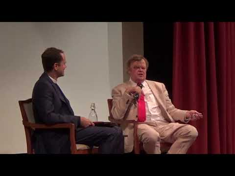 Garrison Keillor: What We Have Learned So Far