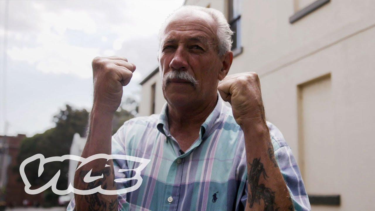 Meet One of Australia's Most Notorious Underworld Enforcers