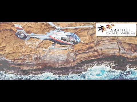 Hawaii Helicopter Tour with Maverick | Book-It List | Complete North America