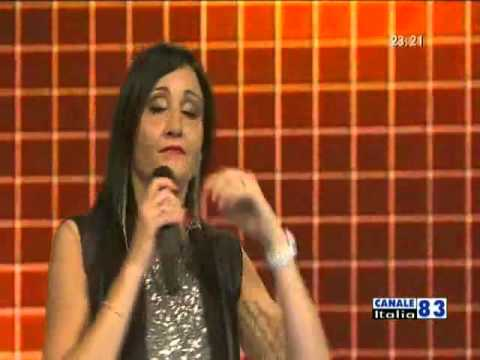 SELENA VALLE - NON SUCCEDERA' PIU' - Canale Italia 30.04.16