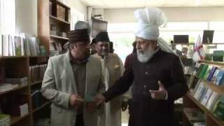 Jalsa Salana UK Inspection 2010  Part 1