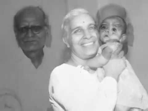 Brahma Baba and Dear Mamma