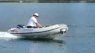 New Rigid Inflatable Boat & Tender - Graysonline