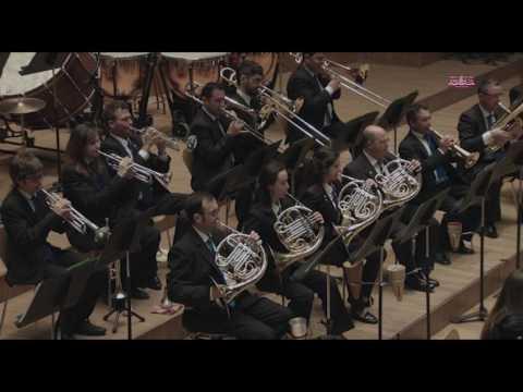 Pasodoble Las provincias SOCIEDAD MUSICAL BARRI DE MALILLA DE VALENICA