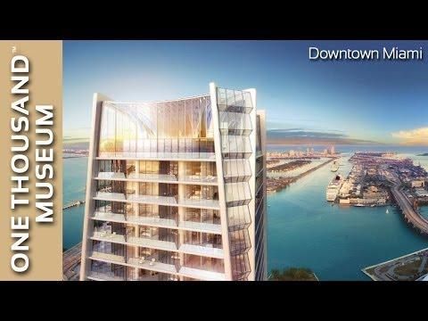 One Thousand Museum | Miami Preconstruction Condo | (305) 791-5596
