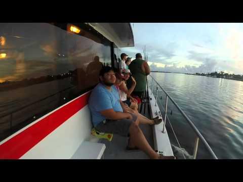 More Mayport Princess Fishing