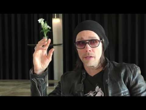 Alter Bridge interview - Myles Kennedy (part 1)