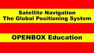 Global Positioning System - Satellite Navigation screenshot 2