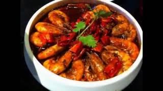 Блюда китайской кухни в домашних условиях