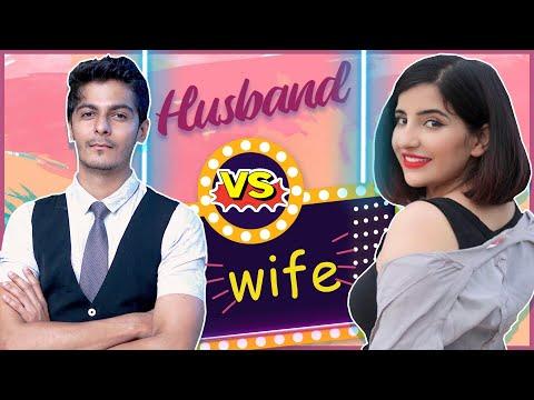 HUSBAND VS WIFE || NISHANT CHATURVEDI