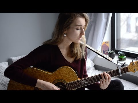 Wild Love - James Bay (Paola Bennet Cover)