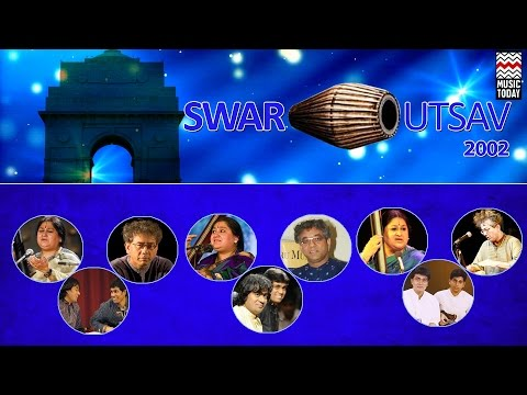 Swar Utsav 2002 | Volume 2 | Audio Jukebox | World Music | Vocal & Instrumental | Various Artists