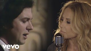 Camilo Sesto, Marta Sánchez - Perdóname (Videoclip)