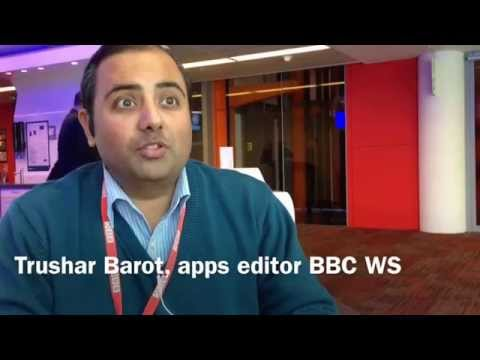 Why chat apps are key to BBC digital strategy