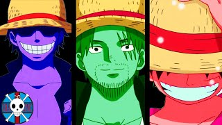 Everyone Who Has Worn The Straw Hat | One Piece Discussion | Grand Line Review