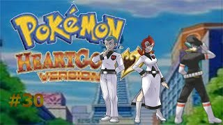 Fin de la invasión/Pokemon Heart Gold #30