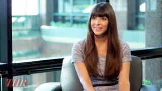'New Girl': Hannah Simone on Sharing Schmidt With Merritt Wever