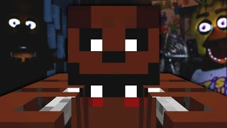 Minecraft FIVE NIGHTS AT FREDDY'S