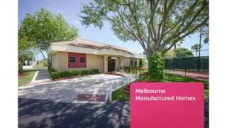 Lamplighter Village Melbourne Manufactured Homes
