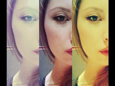 Ps 57: Úpravy fotek pomocí filtrů ve Photoshopu