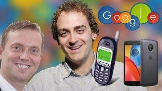 Cem Uzan Motorolaya Ne Yaptı? - Motorolayı Google'ladık!