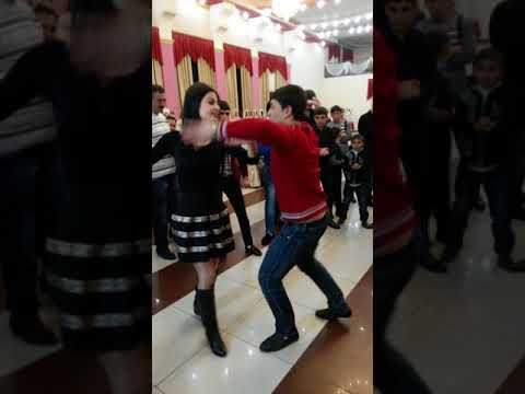 Ahiska kavkaz dance Lezginka