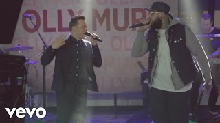 Olly Murs - Wrapped Up in NYC