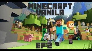 Minecraft vanila |Mv 2|
