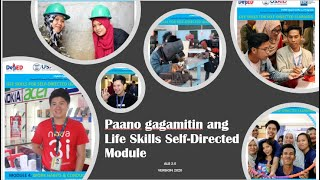 LIFE SKILLS SELF DIRËCTED MODULES 2020 at ASSESSMENT FORMS - (no countdown)