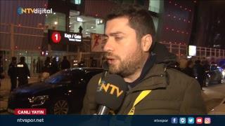 (CANLI YAYIN) NTV ekibi Kayserispor-Fenerbahçe maçı öncesi son gelişmeleri aktarıyor