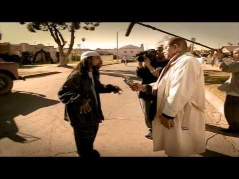 Клип Jurassic 5 - The Influence
