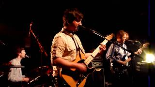 [HD] The Young Knives - Silver Tongue (Live in Paris @ la Fleche d'Or, March 24th, 2011)