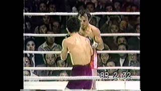 Shoji Oguma D15 Betulio Gonzalez Part 3/5