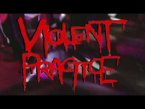 Violent practice - S&M Live Gimp unleashed!