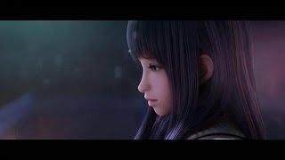 Saint Seiya: Legend of Sanctuary Full Trailer English Subbed [1080p]