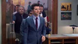 Parks & Recreation: We Didn't Start the Fire (HD)