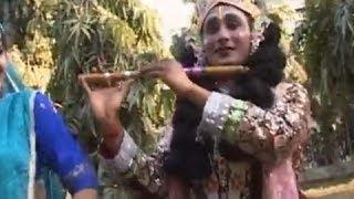 Krishna Bhajan - Kanha Ke Ladi Gaye Nain   Radha Ke Pyare Mohan Ramdhan