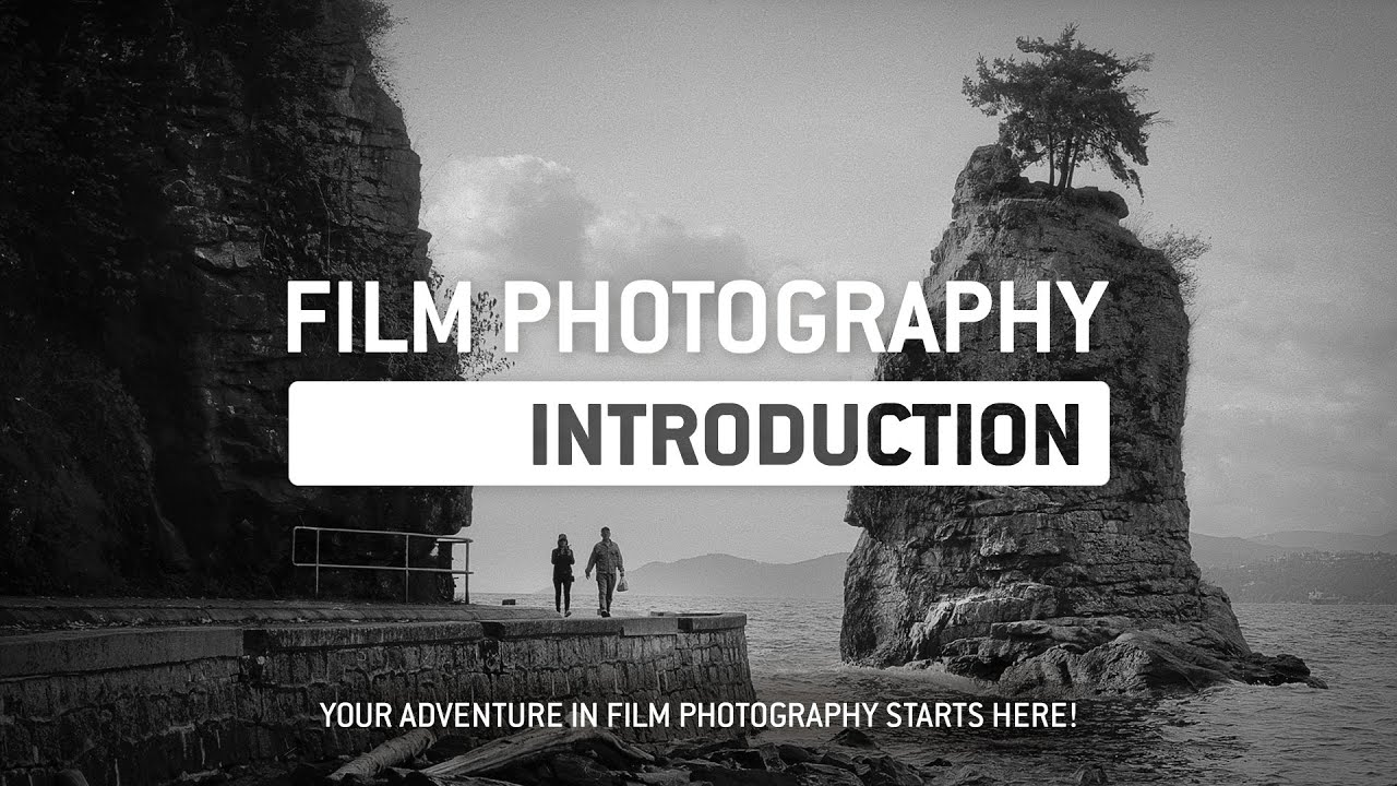 Introduction to Film Photography