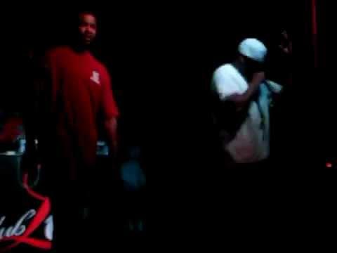 Killa Ben Club Lo 8-11-10 - YouTube.flv