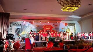 Xinnian K-POP Choir @Noble Gathering