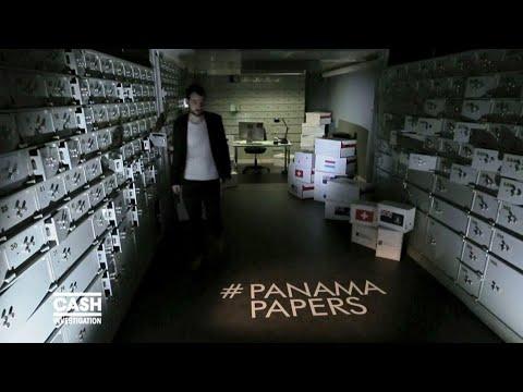 """Cash investigation - """"Panama Papers"""" Paradis fiscaux: le casse du siècle / intégrale"""
